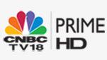 CNBC TV18 PRIME HD