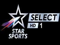 STAR SPORTS SELECT HD1