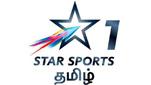 STAR SPORTS 1 TAMIL